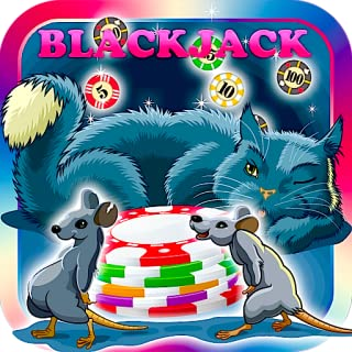 Cat Theft Dream Blackjack 21 Free Games Mouse Escape Night Blackjack 21 HD Free Blackjack game for Kindle Offline Blackjack Free Multi Cards Tap No Wifi doesn't need internet best Blackjack games