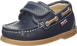 Pablosky 126620, Chaussures Bateau Garçon