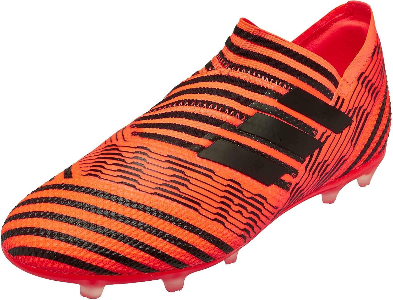 Temprano representación dentro  Amazon.com   adidas Nemeziz 17+ 360 Agility Kid's Firm Ground Soccer Cleats    Soccer