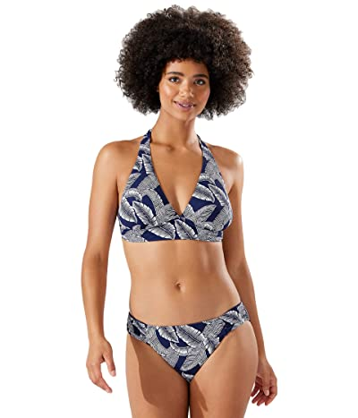 Tommy Bahama Island Cays Palms Reversible Halter