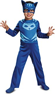 Disguise Catboy Costume PJ Masks Dress up for Kids and Toddler