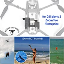 Professional Release and Drop Device for DJI Mavic 2 Zoom/Pro/Enterprise, for Drone Fishing, Bait Release, Payload Delivery, Search & Rescue, Fun Activities by Drone Sky Hook