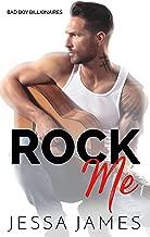 Rock Me (Bad Boy Billionaires Book 2)