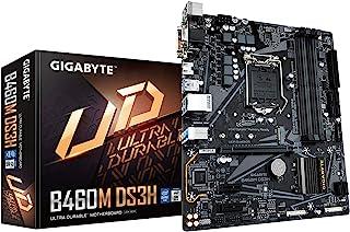 GIGABYTE B460M DS3H マザーボード MicroATX [Intel B460チップセット搭載] MB4963