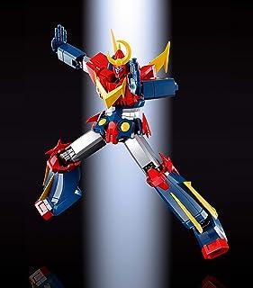 超合金魂 GX-84 無敵超人ザンボット3 F.A. 約180mm ABS&PVC&ダイキャスト製 塗装済み可動フィギュア