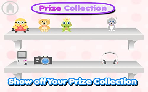 『Cut The Prize – Exciting Rope Cutting Prize Winning Arcade Game』の4枚目の画像