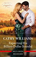 Expecting His Billion-Dollar Scandal (Once Upon a Temptation)