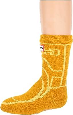 Original Boot Slipper Socks (Toddler/Little Kid/Big Kid)
