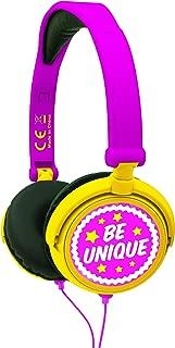 Lexibook HP015SL Disney Soy Luna Stereo Headphones