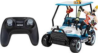 remote control golf cart toy