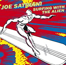 Surfing With The Alien [Blu-spec CD2]