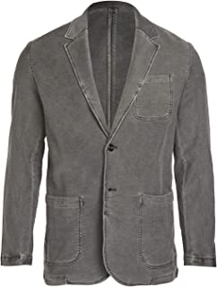 Men's Soft Flex Knit Blazer