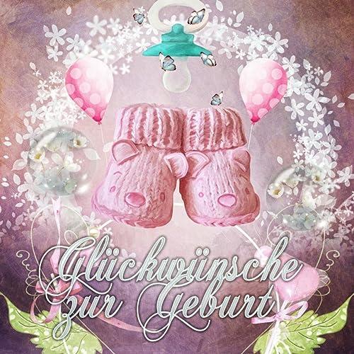 Gluckwunsche fur neugeborenes baby