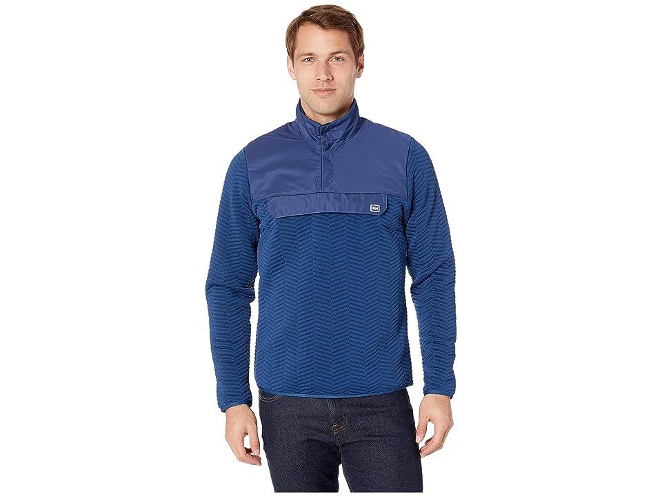 Helly Hansen Lillo Sweater (Catalina Blue) Men