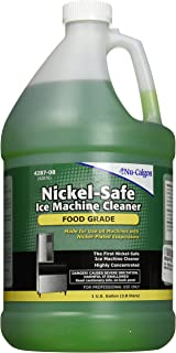 Nu-Calgon Inc 428708 Ice Machine Cleaner-1 gallon