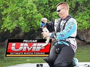 Ultimate Match Fishing - Season 6