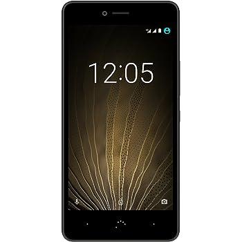 BQ Aquaris U Lite - Smartphone de 5 (WiFi, Bluetooth 4.2 ...