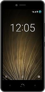 BQ Aquaris U Lite - Smartphone de 5'' (WiFi, Bluetooth 4.2,