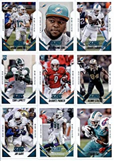 5 Years Of Topps Complete Team Sets 2005,2006,2007 Rookies /& More Miami Dolphins Football Cards Includes Stars Individually Packaged! 2008 /& 2009