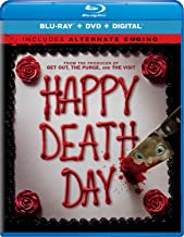 Best happy death day blu ray Reviews