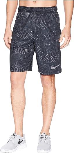 Dry Shorts SU18 AOP