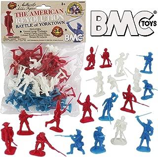 american revolution miniatures