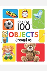 My First 100 Objects Around Us Kindle Edition
