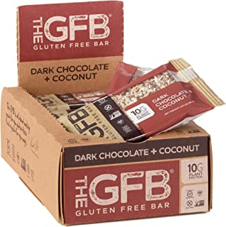 Best gluten free meal bars Reviews