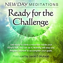 Ready for the Challenge Meditation