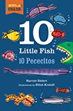 10 Little Fish (¡Hola, English!)