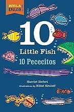 ten little fish activities