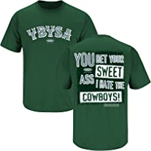 i hate the cowboys shirt