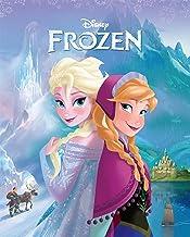 Frozen Movie Storybook