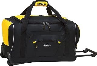 64b4e9afc485 Amazon.ca: Yellow - Luggage: Luggage & Bags