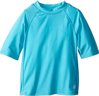 Baby & Toddler Short Sleeve Rashguard Shirt