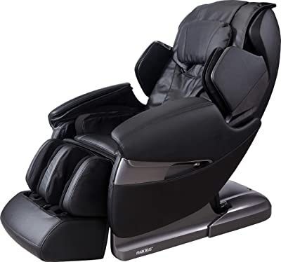 Sillón Levantapersonas Masajeador S Plus (Negro): Amazon.es ...