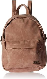 Roxy Junior's Walking Away Mini Backpack, spanish villa, One Size