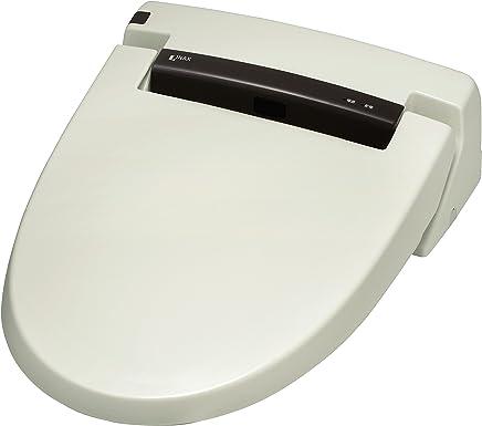 LIXIL(リクシル) INAX シャワートイレ RVシリーズ 瞬間式 温水洗浄便座 ノズルそうじ?ターボ脱臭 オフホワイト CW-RV20A/BN8