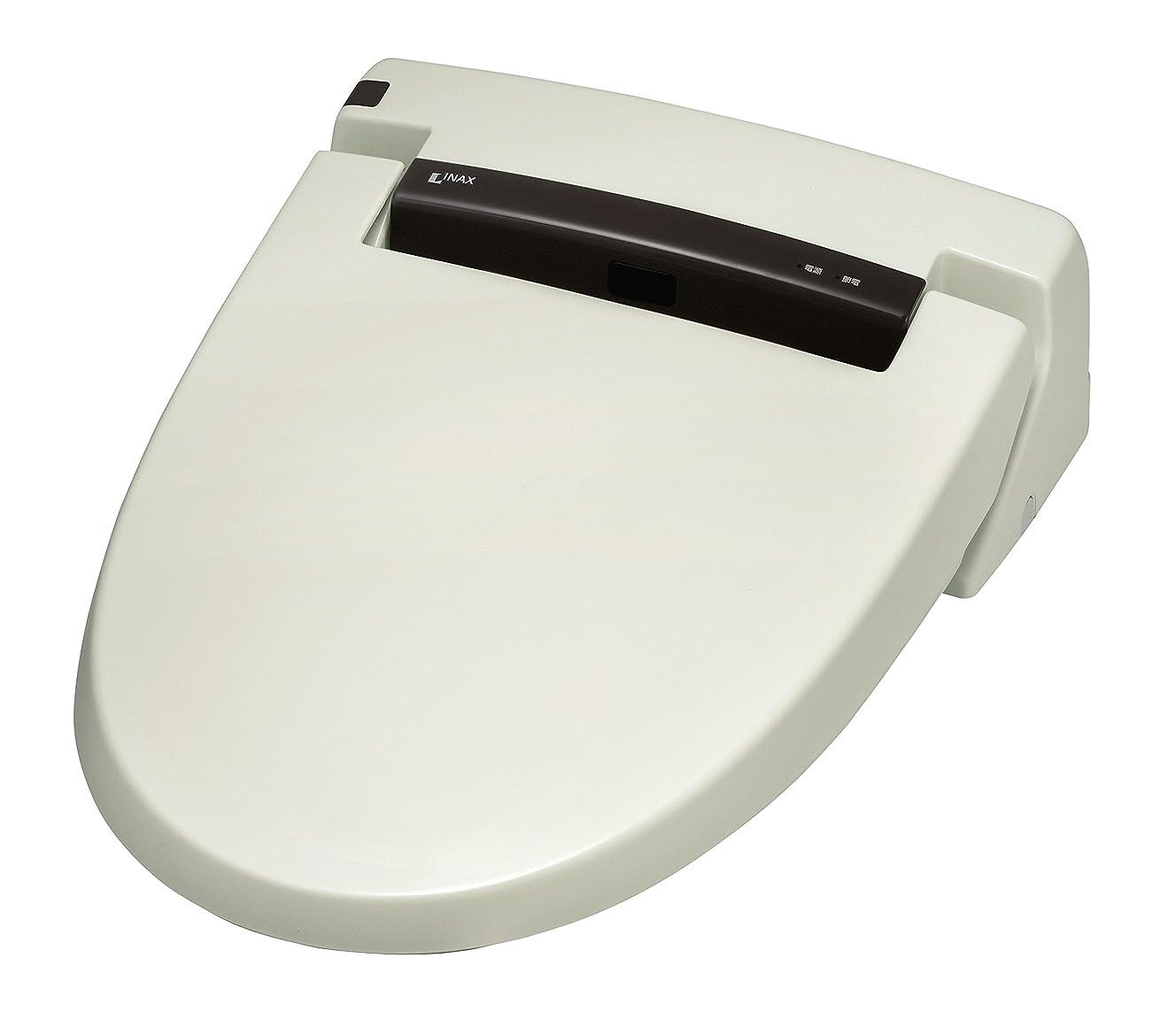 道路を作るプロセスチャップ効果LIXIL(リクシル) INAX シャワートイレ RVシリーズ 瞬間式 温水洗浄便座 ノズルそうじ?ターボ脱臭 オフホワイト CW-RV20A/BN8
