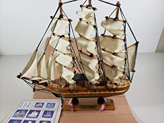 Tall Ships of the World Collection Mayflower SH 03 13