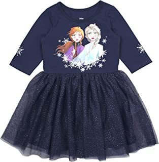 Disney Frozen II Elsa Dress for Girls