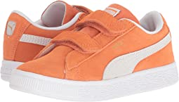 Suede Classic V (Little Kid)