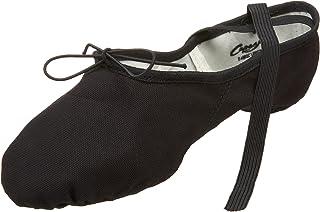 Men's Canvas Romeo Ballet Shoe