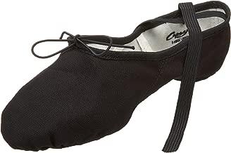 Capezio Men's 2021 Canvas Romeo Ballet Shoe