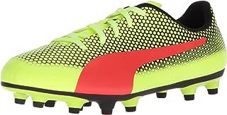 Amazon.com.mx  Amarillo - Calzado de Futbol   Deportes y Aire Libre ... 1958f1e824555