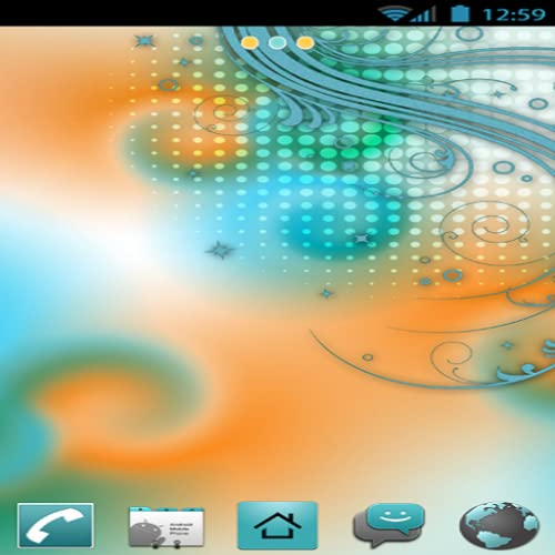 HD ABSTRACT NEW THEME