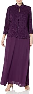 Best grandmother of the bride long dresses with jackets Reviews
