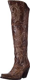Best womens knee high cowboy boots Reviews