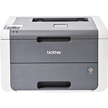Brother HL-3140CW Colour Laser Printer | Wireless & PC Connected | Print | A4