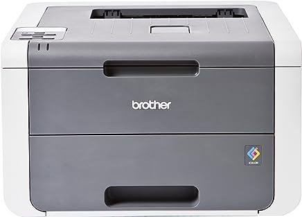 Amazon.es: impresora portatil a4 - Brother / Impresoras láser y de ...